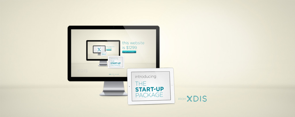 XDIS Startup Package